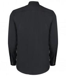 Image 2 of Kustom Kit Long Sleeve Business Shirt
