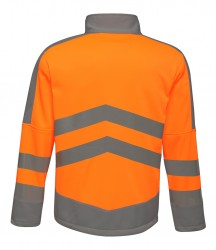 Tactical Threads Hi-Vis Extol Stretch Jacket image