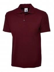 Image 9 of Uneek UC101 Classic Poloshirt