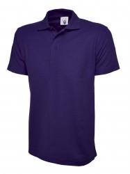 Image 12 of Uneek UC101 Classic Poloshirt