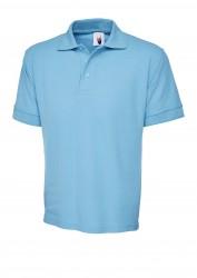 Image 10 of Uneek UC102 Premium Poloshirt