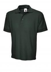 Uneek UC104 Ultimate Cotton Poloshirt image