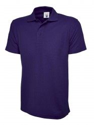Image 9 of Uneek UC105 Active Poloshirt