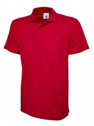 Image 10 of Uneek UC105 Active Poloshirt