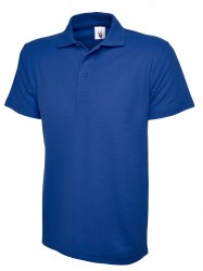Image 11 of Uneek UC105 Active Poloshirt