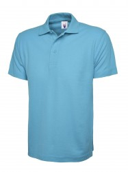 Image 12 of Uneek UC105 Active Poloshirt