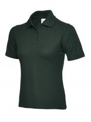 Uneek UC106 Ladies Poloshirt image