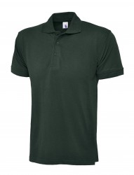 9a230f9e Share This: uneek UC109BG. Image 3 of Uneek UC109 Essential Poloshirt