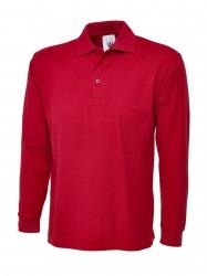 Image 7 of Uneek UC113 Longsleeve Poloshirt