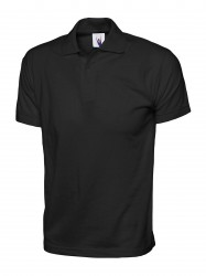 Uneek UC122 Jersey Poloshirt image
