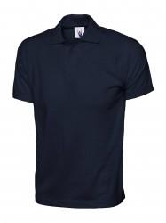 Image 3 of Uneek UC122 Jersey Poloshirt