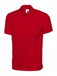 Image 5 of Uneek UC122 Jersey Poloshirt