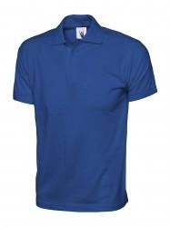 Image 6 of Uneek UC122 Jersey Poloshirt