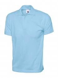 Image 7 of Uneek UC122 Jersey Poloshirt