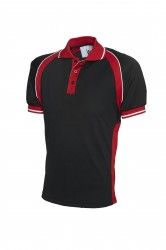 Uneek UC123 Sports Poloshirt image