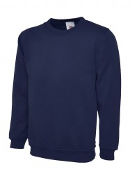 Image 4 of Uneek UC201 Premium Sweatshirt