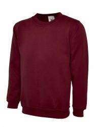 Image 6 of Uneek UC201 Premium Sweatshirt