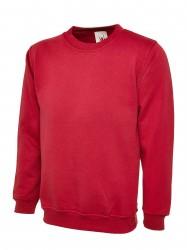 Image 8 of Uneek UC201 Premium Sweatshirt