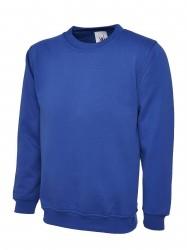 Image 9 of Uneek UC201 Premium Sweatshirt