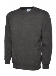 Image 4 of Uneek UC203 Classic Sweatshirt