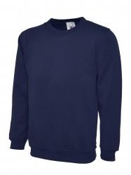 Image 5 of Uneek UC203 Classic Sweatshirt