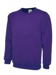 Image 10 of Uneek UC203 Classic Sweatshirt