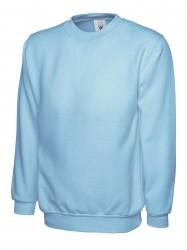 Image 13 of Uneek UC203 Classic Sweatshirt