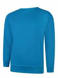 Image 14 of Uneek UC203 Classic Sweatshirt