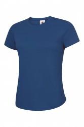 Image 6 of Uneek UC316 Ladies Ultra Cool T Shirt
