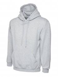 Image 3 of Uneek UC501 Premium Hooded Sweatshirt