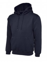 Image 4 of Uneek UC501 Premium Hooded Sweatshirt