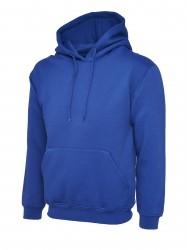 Image 5 of Uneek UC501 Premium Hooded Sweatshirt