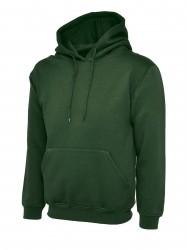 Uneek UC502 Classic Hooded Sweatshirt  image