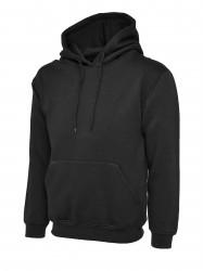 Image 3 of Uneek UC502 Classic Hooded Sweatshirt