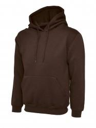 Image 4 of Uneek UC502 Classic Hooded Sweatshirt
