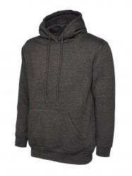 Image 5 of Uneek UC502 Classic Hooded Sweatshirt