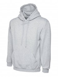 Image 6 of Uneek UC502 Classic Hooded Sweatshirt