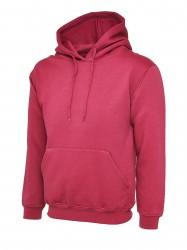 Image 7 of Uneek UC502 Classic Hooded Sweatshirt