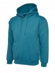 Image 8 of Uneek UC502 Classic Hooded Sweatshirt