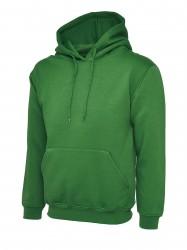 Image 9 of Uneek UC502 Classic Hooded Sweatshirt
