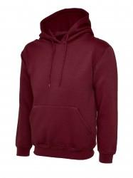 Image 11 of Uneek UC502 Classic Hooded Sweatshirt
