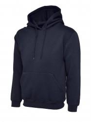 Image 12 of Uneek UC502 Classic Hooded Sweatshirt