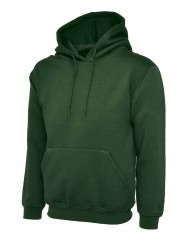 Uneek UC508 Olympic Hooded Sweatshirt image