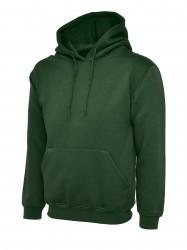 Uneek UC508 Olympic Hooded Sweatshirt image
