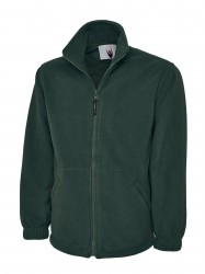 Uneek UC601 Premium Full Zip Micro Fleece Jacket image