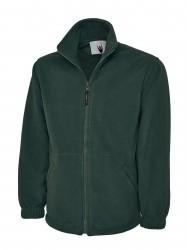 Uneek UC601 Premium Full Zip Micro Fleece Jacket image