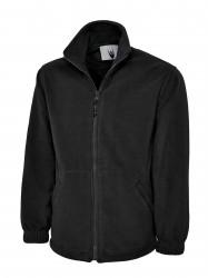 Image 3 of Uneek UC601 Premium Full Zip Micro Fleece Jacket