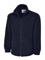 Image 6 of Uneek UC601 Premium Full Zip Micro Fleece Jacket