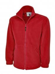 Image 7 of Uneek UC601 Premium Full Zip Micro Fleece Jacket