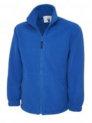 Image 8 of Uneek UC601 Premium Full Zip Micro Fleece Jacket